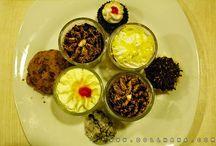 Dessert lovin' / For the sweet-tooths <3