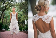 You're Gettin' Hitched?! / Pin away my lovely bride-to-be's ! / by The Urban LAss