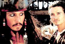 Piráti s Karibiku