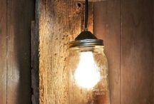 Lamp jar