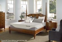 Latex Foam Mattresses / A large selection of latex foam mattresses. Your next night's rest made easy.