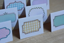 Gift Wrapping Ideas / by Jen Faber