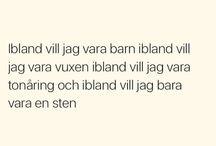 Svensk citat