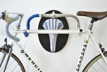 bycicle rack