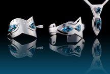 Custom Makes / Custom Made to Order Jewellery