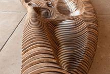 Things of wood