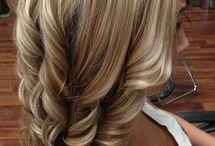 Peinados / Heirstyles