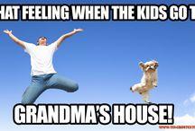 TT Parenting Memes