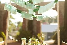 Tex Mex Wedding Inspiration / Texas, ya'll! Inspiration for your big day / by Southern Weddings Magazine