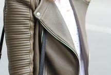 The Leatherjacket