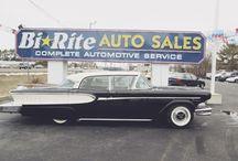 Edsel for sale