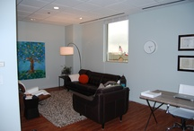 Therapy Practice / Everything related to my private practice in Plano, TX.  --the office design --speaking engagements --writing --etc. / by Rhett Smith