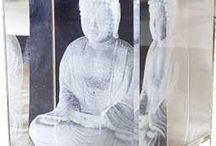 Statues, Dream Catchers, Wall Scrolls & Windchimes