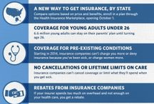 Affordable Care Act and Marketplace / by U.S. Health and Human Services