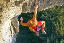 Terrifying & Incredible: The Challenges, and the Views from Rock Climbing, Skydiving, Hiking!!!