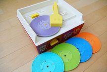 Great childhood memories / Old school greatness