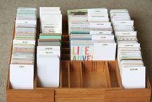 Home:: Organized Chaos / by Rachel Maple