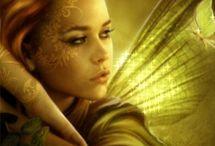 Gif's fantasy / surreal / GIF's fantasy, surrealist