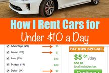Car Renting Tips