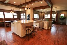 Project Gallery / Photos of projects designed and completed by Coyle Floor & Home Professionals.