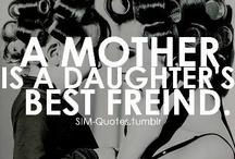 For my daughters <3 YaYa&JuJu / by Athena Favila
