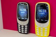 Nokia 3310 officially returns as a modern classic