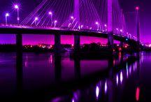 bridges / by sandie