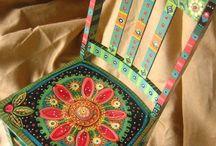 boho craft ideas