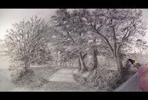 #Draw & #Painting #Tutorials