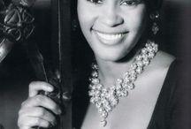 Remembering Whitney