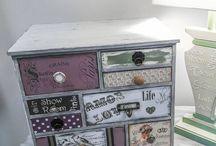caixes decoraes