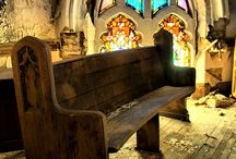 Churches, Chapels and places of Worship