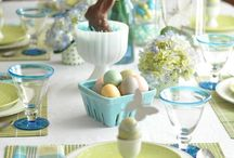 Easter / by Anna Braymer