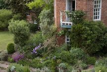 Hus & Trädgård
