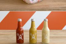 Restaurant branding ideas