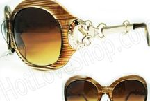 Clothing & Accessories - Sunglasses