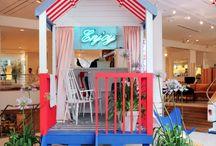 Playhouse / Livianas dream playhouse