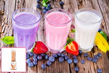 Healthy Food and Beverages / Mancare si bauturi sanatoase