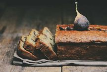 Food Photography and Recipe Inspirations / by Pure and Simple Nourishment