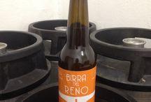 Birra del Reno / Birra agricola artigianale dell'Appennino Tosco-Emiliano