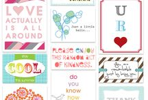 printables / by Ashley Whetman