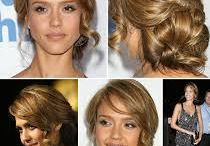 Hair style for mum