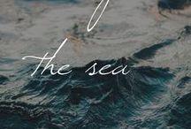 Θάλασσα- Sea