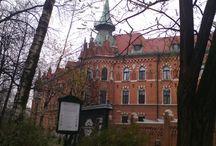 Krakow kostoly a architektúra
