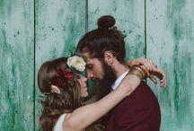 Idea of Different Wedding