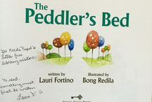 The Peddler's Bed, Available now!