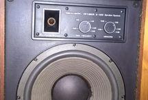 HIFI vintage / Audio Vintage HIFI