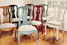 Furniture-chair