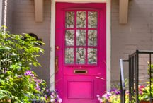 Doors / by Jana Hien