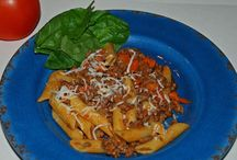 Italian Recipes / Favorite Italian recipes, pasta recipes; easy dinner recipes for your family.